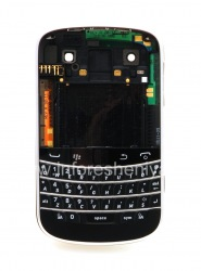 Original Case for BlackBerry 9900/9930 Bold Touch, The black