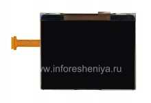 LCD screen for BlackBerry 9900/9930 Bold Touch, No color, type 001/111