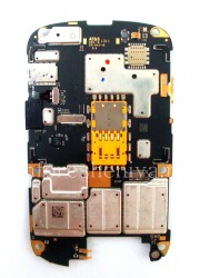 Motherboard for BlackBerry 9900 / 9930 Bold, Without colors for 9900