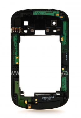 Buy The middle part of the original case without the support of NFC to BlackBerry 9900/9930 Bold Touch