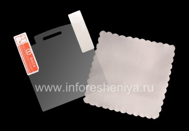 Buy Screen protector clear for BlackBerry 9900/9930 Bold Touch