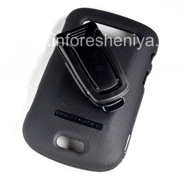 Buy Corporate Case + belt clip Body Glove Flex Snap-On Case for BlackBerry 9900/9930 Bold Touch