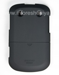 Corporate plastic cover Seidio Surface Case for BlackBerry 9900/9930 Bold Touch, Black
