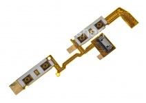 Chip keyboard for BlackBerry 9850/9860 Torch