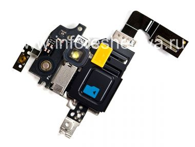 Buy IC memory cards, SIM cards (SIM) and flash BlackBerry 9850/9860 Torch