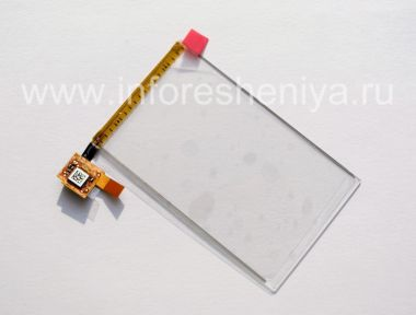 Buy Touch-screen (Touchscreen) for BlackBerry 9850/9860 Torch