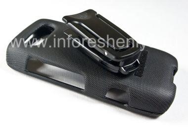 Buy Corporate Case + belt clip Body Glove Flex Snap-On Case for BlackBerry 9850/9860 Torch