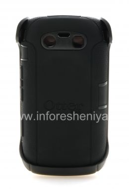 Buy Corporate plastic cover-housing high level of protection OtterBox Defender Series Case for BlackBerry 9850/9860 Torch
