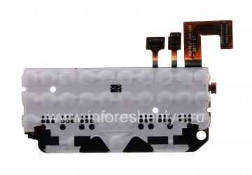 Chip keyboard BlackBerry P'9981 Porsche Design