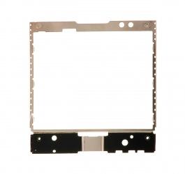 Frame display (LCD Frame) for BlackBerry P'9981 Porsche Design, The black
