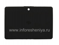 Original Silicone Case Silicon Skin for BlackBerry PlayBook, Black