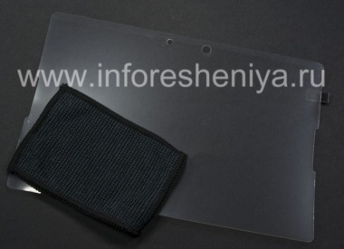 Buy Branded screen protector BodyGuardz ScreenGuardz HD for BlackBerry PlayBook