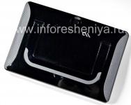 Corporate Case-cap high strength Case-Mate Pop! Case for BlackBerry PlayBook, Black and Grey