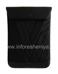 Corporate Case-pocket Dicota TabCover for BlackBerry PlayBook, Black