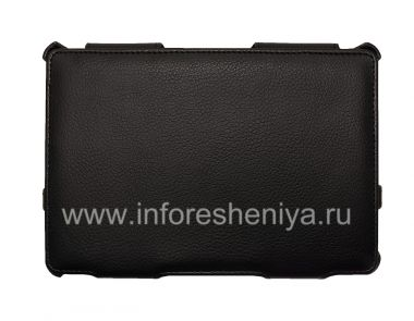 Buy Leather Case Folder with Stand Sandwich Case for BlackBerry PlayBook