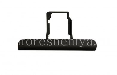 SIM-card holder for the BlackBerry PlayBook 3G / 4G, The black