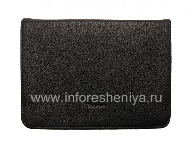 Buy Signature Leather Case Folder with Stand Targus Truss Leather Case Stand for BlackBerry PlayBook