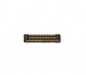 Main Camera Connector for BlackBerry Q10 / 9983