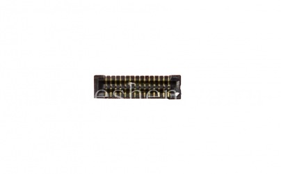 Keyboard connector for BlackBerry Q10 / 9983