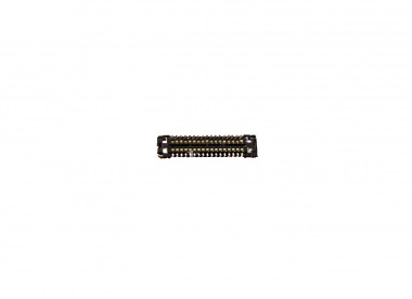 Buy LCD-screen and touchscreen connector for BlackBerry Q10 / 9983