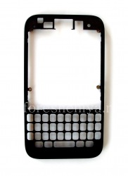 The original rim for BlackBerry Q5, The black