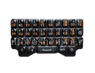 Buy Russian keyboard BlackBerry Q5