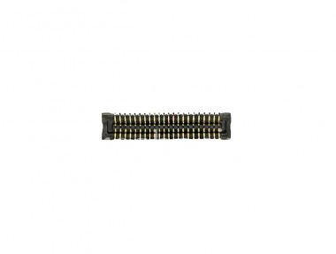 Buy Connector LCD-display (LCD connector) for BlackBerry Q5