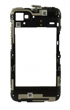 Buy The middle part of the original case with antennas for BlackBerry Q5
