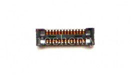 Main Camera Connector for BlackBerry Z10 / 9982