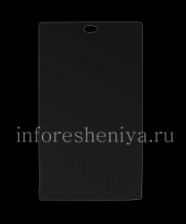 Protective film-glass screen for BlackBerry Z10, Transparent