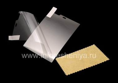 Buy Screen protector for transparent BlackBerry Z10 / 9982