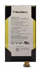 Original battery BAT-50136-003 * for BlackBerry Z30