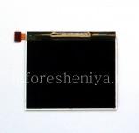 Original LCD screen for BlackBerry 9720 Curve, Black type 002/111