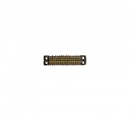 The connector for the main camera BlackBerry Classic