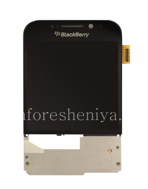 Buy Screen LCD + touch screen (Touchscreen) + base assembly for BlackBerry Classic