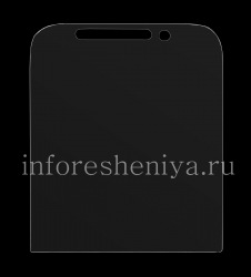 Screen protector for BlackBerry Classic, Crystal Clear