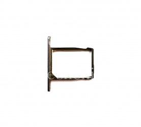 SIM-card holder for BlackBerry Classic, Metallic
