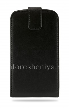 Buy Leather Case with vertical opening cover for BlackBerry Classic