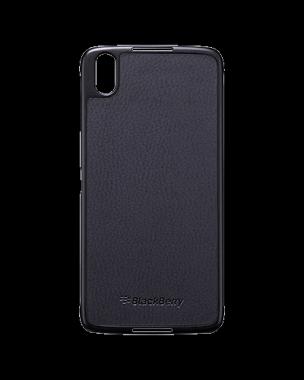 Buy Original Plastic / Leather Case Hard Shell Case for BlackBerry DTEK50