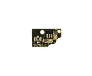 Chip antennas for BlackBerry DTEK50