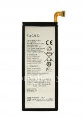 Original battery TLp026E2 for BlackBerry DTEK50