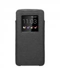 The original combination Case-pocket Smart Pocket for BlackBerry DTEK60, Black