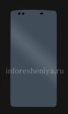Buy Branded protective film IMAK for screen for BlackBerry DTEK60