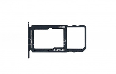 Buy SIM card and memory card holder for BlackBerry KEY2 LE