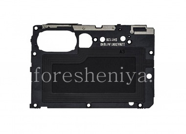 Buy Top panel with NFC antenna for BlackBerry KEY2 LE