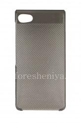 Hard Shell Original Plastic Case Cover for BlackBerry Motion, Gray