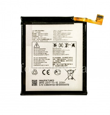 Buy Original battery TLp038B1 for BlackBerry Motion