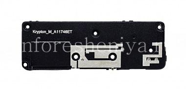 Buy Bottom panel with media speaker and antennas BlackBerry Motion