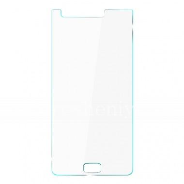 Buy Branded protective film-glass IMAK 9H for the screen BlackBerry Motion