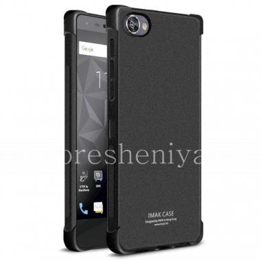 Buy Brand IMAK Silky Case Silicone Case for BlackBerry Motion